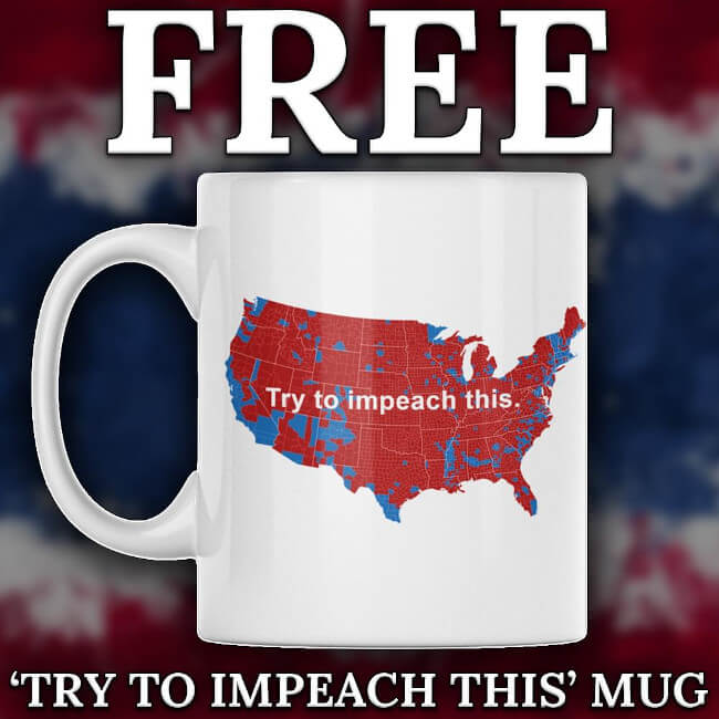 Try to Impeach This Mug
