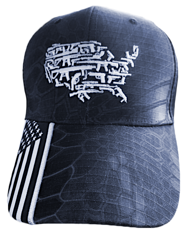 2A United Guns Hat