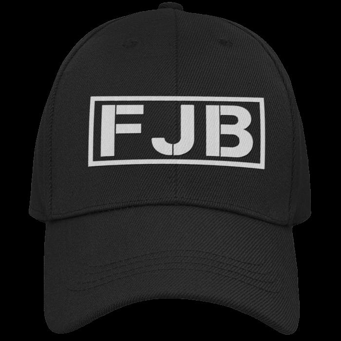 FJB Hat Black
